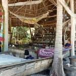 Zanzibar strand curacao
