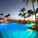 Luxe hotels curacao