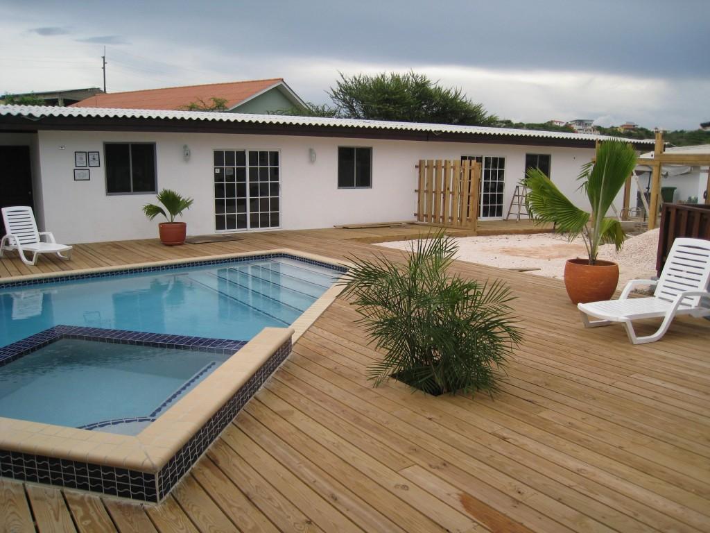 Appartementen Curacao | In het centrum of aan het strand ...