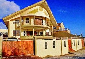 Appartementen in curacao