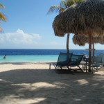 Zonnige hotels in curacao