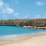 Mooie cabana beach curacao