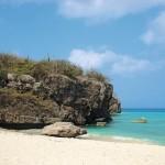 Prachtige mambo beach curacao