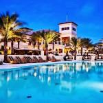 Magische hotels in curacao