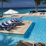 Relaxen in hotels curacao