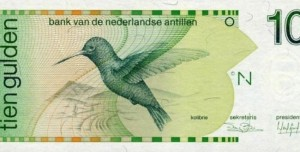 Antilliaanse gulden