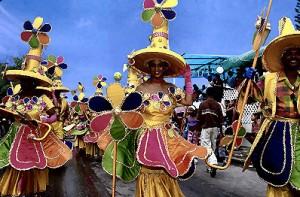 Carnavale curacao