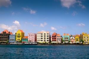 Overwinteren Curacao