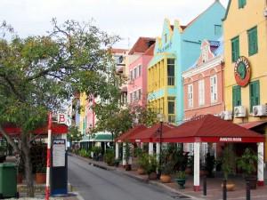 Wijken op Curacao