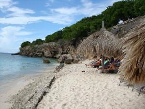 Strand Playa Kalki